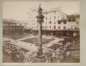 Florenz Mercato Vecchio